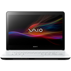 Photo of Sony VAIO Fit 15 E SVF1532I4EW Laptop