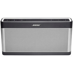 Photo of Bose SoundLink III Speaker