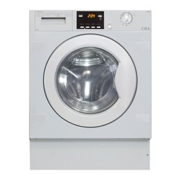 CDA CI325 Integrated washing machine Reviews