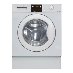 Photo of CDA CI325 Integrated Washing Machine Washing Machine