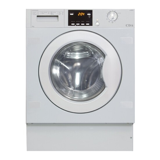 CDA CI325 Integrated washing machine