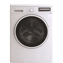 CDA CI860WH 8kg Wash 6kg Dry Freestanding Washer Dryer Reviews