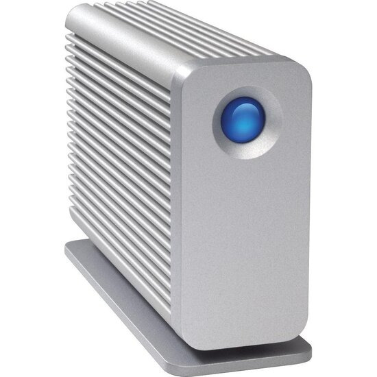 LaCie Little Big Disk Thunderbolt Series