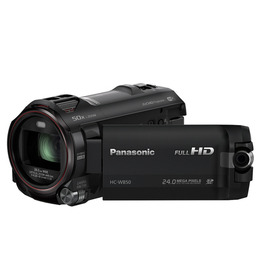 Panasonic HC-W850 Reviews