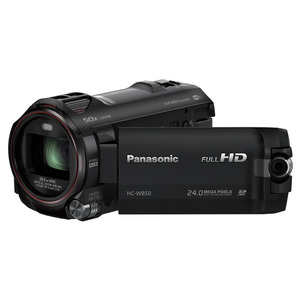 Photo of Panasonic HC-W850 Camcorder