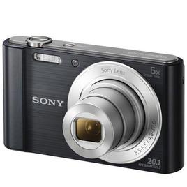 Sony Cyber-shot DSCW810 Reviews
