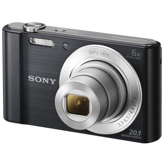 Sony Cyber-shot DSCW810