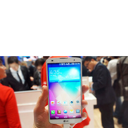 LG G Pro 2 Reviews