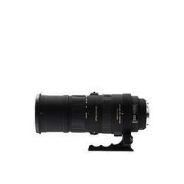 Sigma 150-500mm F5-6.3 RF DG for Sony