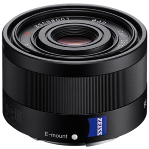 Photo of Sony SEL35F28Z E-Mount Carl Zeiss Sonnar T 35MM F2.8 Lens