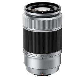 Fujifilm XC 50-230mm Reviews