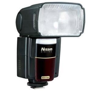 Photo of Nissin MG8000 Flash Gun + Power Bundle For Nikon Digital Camera Accessory