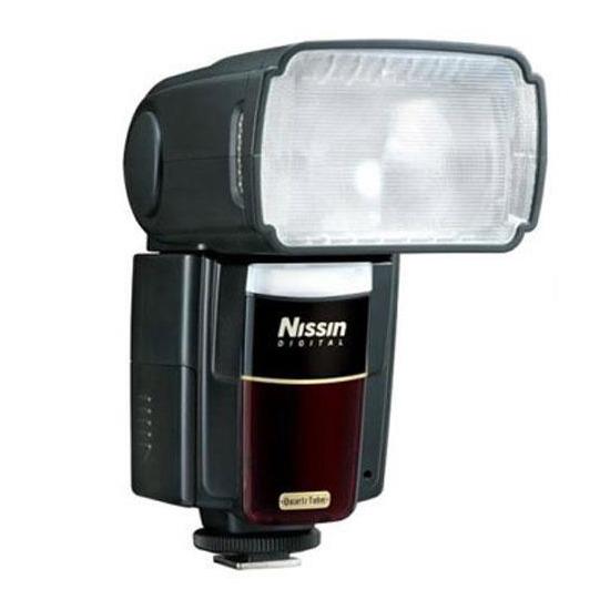 Nissin MG8000 Flash Gun + Power Bundle for Nikon