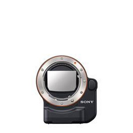 Sony Lens Adapter A to E Mount Reviews