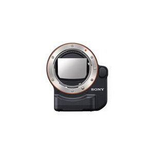 Photo of Sony Lens Adapter A To E Mount Lens