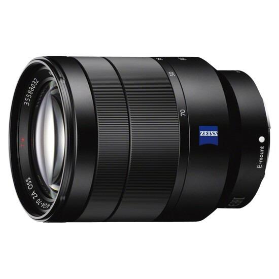 Sony FE 24-70mm f/2.8