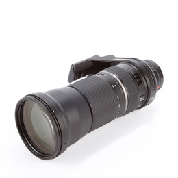 Tamron SP 150-600mm f/5-6.3 Di VC USD Lens Reviews