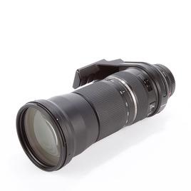 Tamron SP 150-600mm f/5-6.3 Di VC USD Lens Reviews