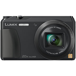 Photo of Lumix DMC-TZ55 Digital Camera