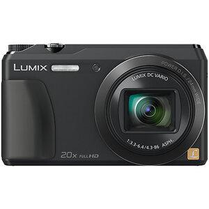Photo of Lumix DMC-TZ55 Digital Camera