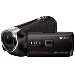 Photo of Sony HDR PJ240E Camcorder