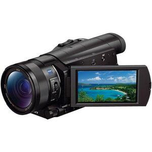 Photo of Sony HDR-CX900 Camcorder