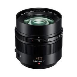 Panasonic Leica DG Notricon 42.5mm f/1.2 ASPH O.I.S Lens Reviews