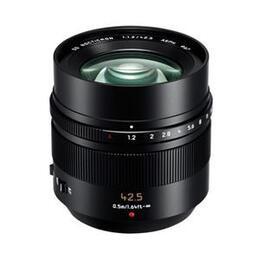 Panasonic Leica DG Notricon 42.5mm f/1.2 ASPH O.I.S Lens Reviews