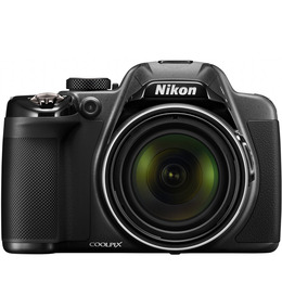 Nikon Coolpix P530 Reviews