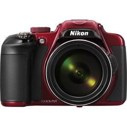 Nikon Coolpix P600 Reviews