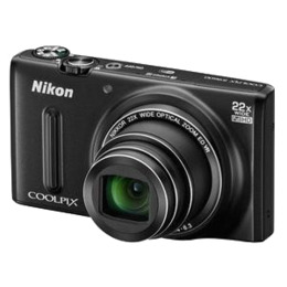 Nikon Coolpix S9600 Reviews