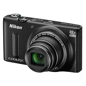 Photo of Nikon Coolpix S9600 Digital Camera