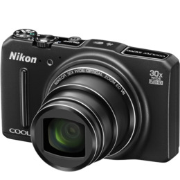 Nikon Coolpix S9700 Reviews
