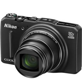 Nikon Coolpix S9700 Reviews