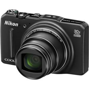 Photo of Nikon Coolpix S9700 Digital Camera