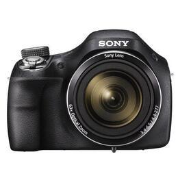Sony Cyber-shot DSC HX400  Reviews