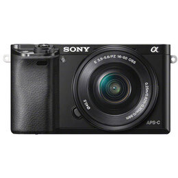 Sony Alpha A6000 with 16-50mm Lens Reviews
