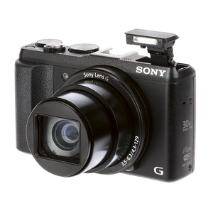 Photo of Sony DSC-HX60 Digital Camera
