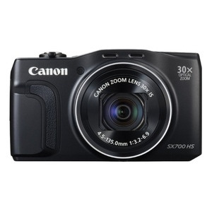Photo of Canon PowerShot SX700 HS Digital Camera