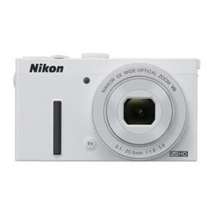 Photo of Nikon Coolpix P340  Digital Camera