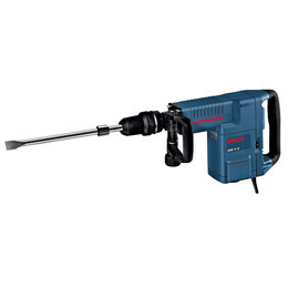 Bosch GSH11E Reviews