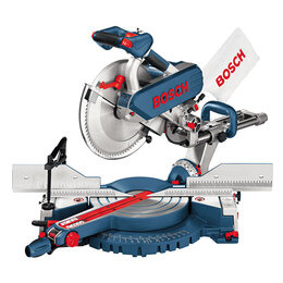 Bosch GCM12SD 12inch/300mm Double Bevel Mitre Saw 240V Reviews