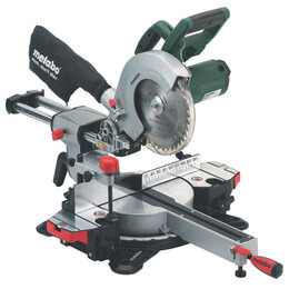 Metabo KGS216M  Reviews