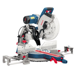 Bosch GCM12GDL 12in Dual Bevel Glide Mitre Saw 110V Reviews