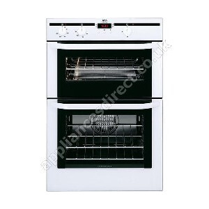 Photo of AEG D11004W Oven