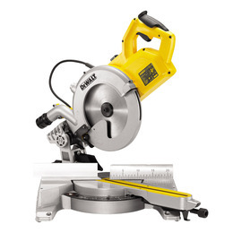 Dewalt DWS778 250MM COMPACT SLIDE MITRE SAW Reviews
