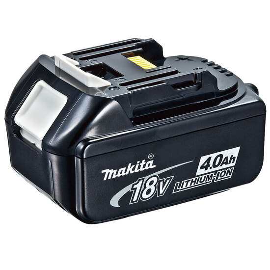 Makita BATTERY BL1840 18V LI-ION
