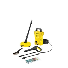 Karcher K2H Pressure Washer & Accessories - XMS13WASHER Reviews