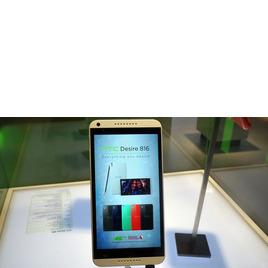HTC Desire 816 Reviews