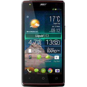 Photo of Acer Liquid E3 Mobile Phone